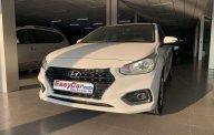 Bán Hyundai Accent đời 2018, màu trắng ít sử dụng, 416tr giá 416 triệu tại Tp.HCM