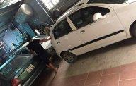 Bán ô tô Chevrolet Spark 2011, màu trắng giá cạnh tranh giá 90 triệu tại Hà Nội