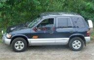 Bán Kia Sportage sản xuất năm 1997 giá 168 triệu tại Bắc Giang