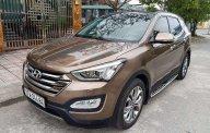Chính chủ cần bán Hyundai Santa Fe đời 2015, giá chỉ 875 triệu giá 875 triệu tại Thái Bình
