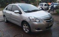 Bán xe Toyota Vios đời 2007, màu bạc, số tự động giá 295 triệu tại Bắc Ninh