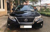 Bán Lexus RX350 2010, màu đen, nhập khẩu giá 1 tỷ 380 tr tại Tp.HCM