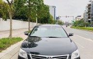 Bán Toyota Camry năm sản xuất 2010, màu đen giá 555 triệu tại Hà Nội