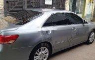 Bán ô tô Toyota Camry năm 2011, màu bạc, 595tr giá 595 triệu tại Tp.HCM
