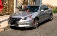 Cần bán xe Honda Accord đời 2011, màu xám giá 625 triệu tại Đồng Nai