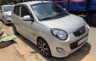 Cần bán xe Kia Morning năm sản xuất 2011, màu bạc giá 218 triệu tại Tp.HCM