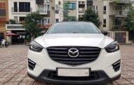 Cần bán lại chiếc Mazda CX5 Signature Pre 2.5AT FWD, đời 2016, màu trắng, giá tốt giá 745 triệu tại Hà Nội