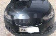 Bán ô tô Chevrolet Cruze năm sản xuất 2013, màu đen, giá 310tr giá 310 triệu tại Hải Phòng