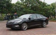 Cần bán gấp Hyundai Sonata năm sản xuất 2012, màu đen, xe nhập   giá 520 triệu tại Thái Bình