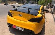 Bán Hyundai Genesis năm 2011, màu vàng, nhập khẩu nguyên chiếc, 440 triệu giá 440 triệu tại Khánh Hòa