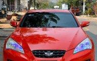 Cần bán xe Hyundai Genesis đời 2010, màu đỏ, xe nhập, giá chỉ 470 triệu giá 470 triệu tại Đà Nẵng