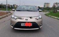 Bán Toyota Vios E đời 2015, xe tư nhân giá 350 triệu tại Hải Dương