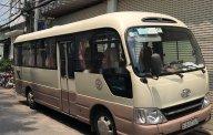 Cần bán gấp Hyundai County 2012, màu kem (be) chính chủ giá 550 triệu tại Tp.HCM