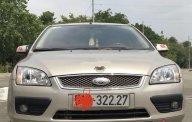 Cần bán gấp Ford Focus sản xuất 2008, màu bạc còn mới giá 200 triệu tại Bình Dương