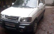 Cần bán lại xe Mitsubishi Jolie sản xuất 2001, màu trắng, nhập khẩu  giá 58 triệu tại Vĩnh Phúc