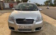 Bán Daewoo Gentra đời 2008, màu bạc, xe nhập xe gia đình, 155tr giá 155 triệu tại Lâm Đồng