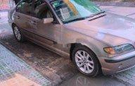 Cần bán lại xe BMW 3 Series đời 2004, màu xám giá 165 triệu tại Tp.HCM