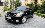 Bán xe Nissan Sunny đời 2016, màu đen, giá 399tr giá 399 triệu tại Hà Nội