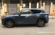 Bán xe cũ Mazda CX 5 2018, màu xanh lam giá 900 triệu tại Hà Nội