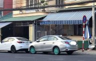 Bán Toyota Vios sản xuất 2017, màu bạc, xe nhập giá 410 triệu tại Lâm Đồng