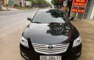 Cần bán Toyota Camry 2.4G sản xuất 2008, màu đen giá 450 triệu tại Hà Nội