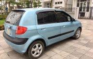 Bán Hyundai Getz 1.1 MT đời 2009, màu xanh lam, nhập khẩu nguyên chiếc, giá 165tr giá 165 triệu tại Hà Nội