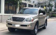 Bán Lexus GX470 năm 2008, nhập khẩu đẹp như mới giá 1 tỷ 280 tr tại Tp.HCM