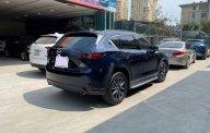 Bán Mazda CX 5 đời 2017, màu đen giá 866 triệu tại Hà Nội