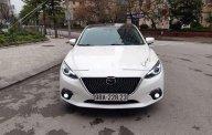 Bán xe Mazda 3 2017, màu trắng, chính chủ giá 570 triệu tại Hà Nội