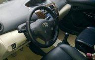 Bán xe Toyota Vios sản xuất năm 2010, màu đen, giá 198tr giá 198 triệu tại Thanh Hóa
