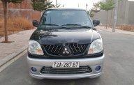 Cần bán xe Mitsubishi Jolie sản xuất năm 2004, màu đen, giá chỉ 135 triệu giá 135 triệu tại Bình Dương