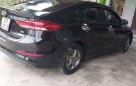 Bán Hyundai Elantra 1.6MT năm sản xuất 2019, màu đen giá 540 triệu tại Nghệ An