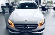 Bán ô tô Mercedes E250 đời 2017, màu trắng như mới giá 1 tỷ 890 tr tại Tp.HCM