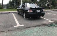 Bán Mitsubishi Lancer 1.6AT năm sản xuất 2003, màu đen chính chủ, giá tốt giá 155 triệu tại Hà Nội
