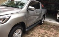 Cần bán lại xe Toyota Hilux 3.0 AT sản xuất năm 2016, 590 triệu giá 590 triệu tại Hà Nội