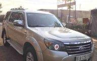 Cần bán lại xe Ford Everest năm sản xuất 2009, 400tr giá 400 triệu tại Gia Lai