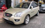 Bán xe Kia Carens AT đời 2010, màu vàng chính chủ, 300tr giá 300 triệu tại Bình Định