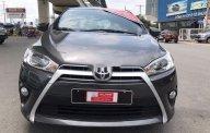 Cần bán gấp Toyota Yaris 1.3G đời 2015, màu xám, nhập khẩu nguyên chiếc   giá 560 triệu tại Tp.HCM