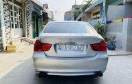 Bán ô tô BMW 320i đời 2010, màu bạc, nhập khẩu giá 490 triệu tại Tp.HCM