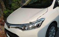 Bán Toyota Vios năm 2014, màu trắng, giá chỉ 319 triệu giá 319 triệu tại Tp.HCM