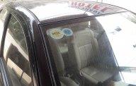 Bán Toyota Vios sản xuất năm 2005, màu đen, giá tốt giá 137 triệu tại Hà Tĩnh