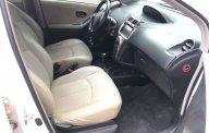 Cần bán Toyota Yaris đời 2010, màu trắng, nhập khẩu từ Nhật giá 358 triệu tại Hà Nội