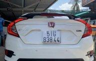 Bán Honda Civic đời 2017, màu trắng, chính chủ  giá 790 triệu tại Tp.HCM
