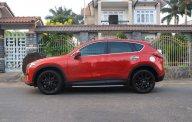Bán ô tô Mazda CX 5 đời 2015, màu đỏ giá 596 triệu tại BR-Vũng Tàu