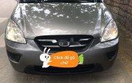 Cần bán gấp Kia Carens đời 2010, màu xám số sàn, giá 245tr giá 245 triệu tại Đà Nẵng