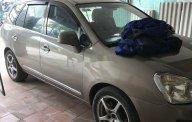 Cần bán Kia Carens năm 2010, màu ghi vàng  giá 230 triệu tại Nghệ An