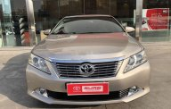 Bán xe Toyota Camry 2.5Q sản xuất năm 2014 số tự động, 790 triệu giá 790 triệu tại Tp.HCM