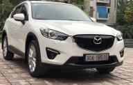 Bán Mazda CX 5 2.0AT đời 2014, màu trắng, giá chỉ 630 triệu giá 630 triệu tại Bắc Ninh