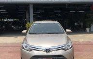Bán chiếc Toyota Vios 1.5G CVT, đời 201, giá tốt, giao nhanh giá 540 triệu tại Tp.HCM