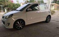 Bán xe Kia Morning AT sản xuất năm 2010, màu trắng giá 228 triệu tại Đồng Nai